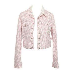 Rare Dior jacket ( My baby)